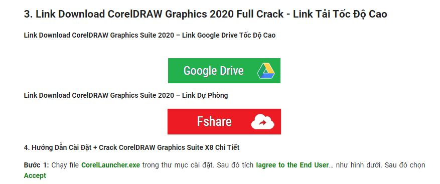 LINK DOWNLOAD CORE 2020