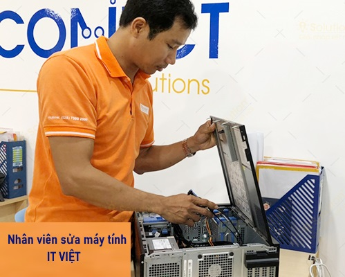 sửa máy tính tại nhà tphcm