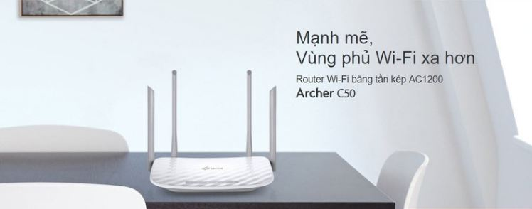 lắp đặt router wifi trong nhà tphcm