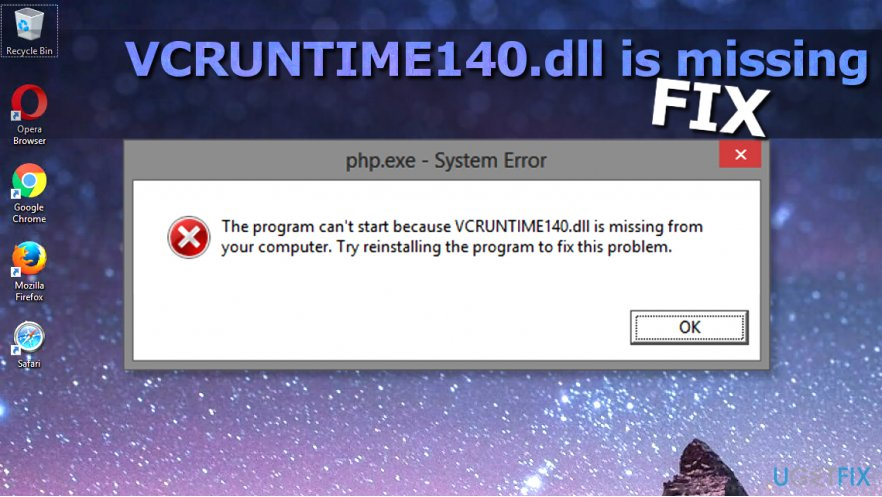 vcruntime140-dll-is-missing-error-windows