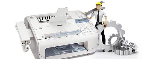 sửa máy fax tại nhà