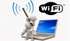 Các lỗi liên quan đến cách kết nối wifi với laptop