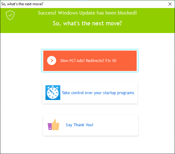 Cách tắt update Win 10 vĩnh viễn và đơn giản nhất