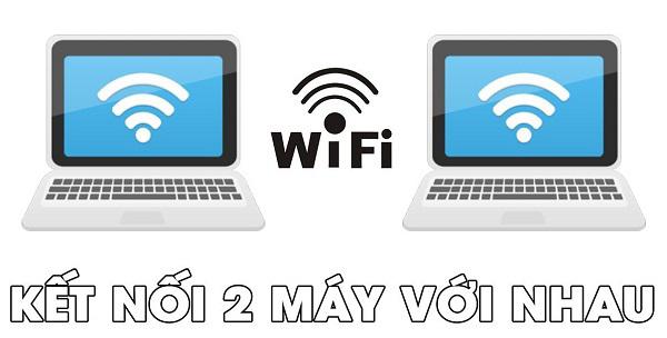 chia sẽ dữ liệu qua wifi