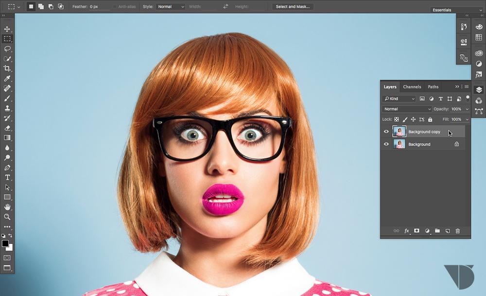 Dịch vụ cài phần mềm photoshop từ xa online qua Teamviewer