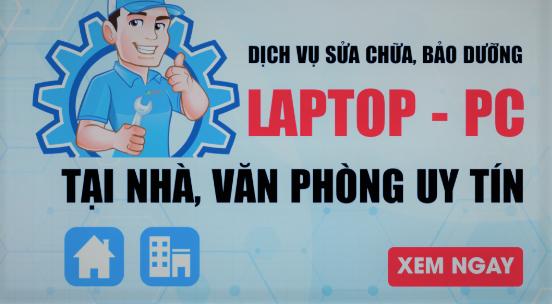 Dịch vụ sửa máy tính Cài Win tại nhà TPHCM 150K