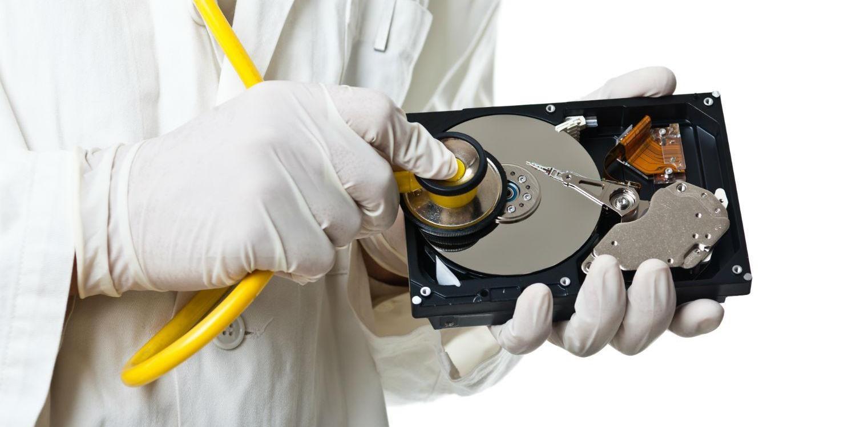 Dịch vụ sửa ổ cứng máy tính tại nhà chuyên nghiệp