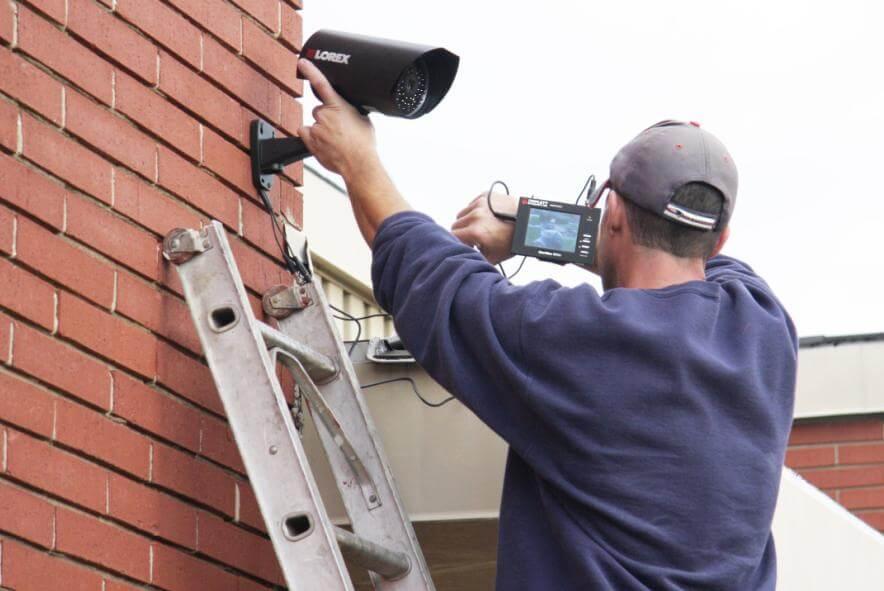 Dịch vụ tháo dỡ lắp đặt lại camera di chuyển camera chuyên nghiệp hcm