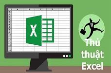 Điểm qua các thủ thuật excel hay nhất được đa số dân văn phòng sử dụng