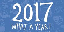 Facebook giúp bạn ôn lại kỉ niệm năm 2017