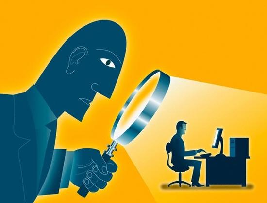 Hướng dẫn cách tránh bị người khác theo dõi trên máy tính