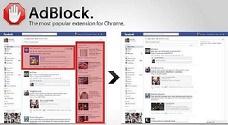 Làm sao để chặn quảng cáo trên Google Chrome, Firefox, Cốc Cốc và IE?
