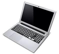 Máy tính có điện như không lên