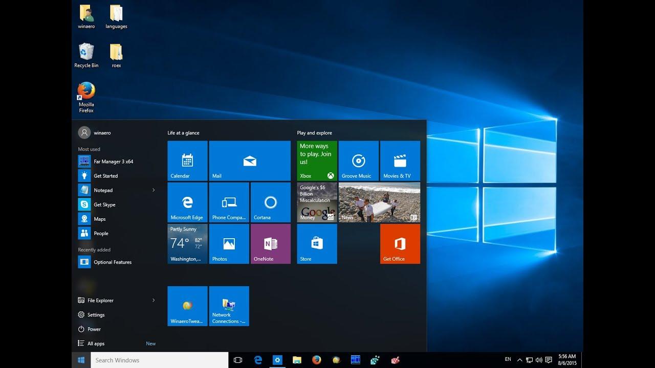 Máy tính không vào được cửa sổ windows