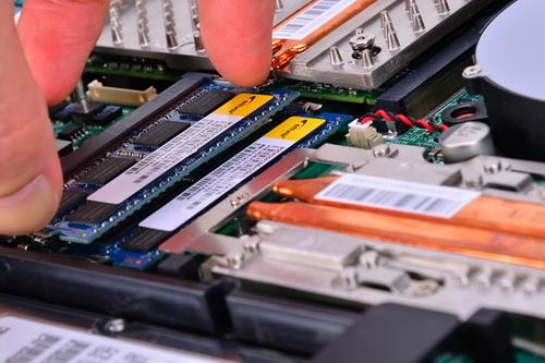 Nâng cấp laptop quận 3 uy tín PC Laptop tận nơi lấy liền