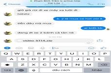 Nguy hiểm về mã độc mới trên Facebook Messenger từ bạn trên mạng xã hội