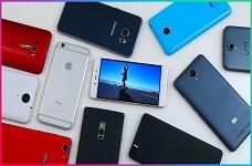 Những chiếc Smartphone bị phớt lờ ở mỹ