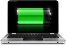 Những chú ý khi sạc pin lần đầu cho laptop mới mua