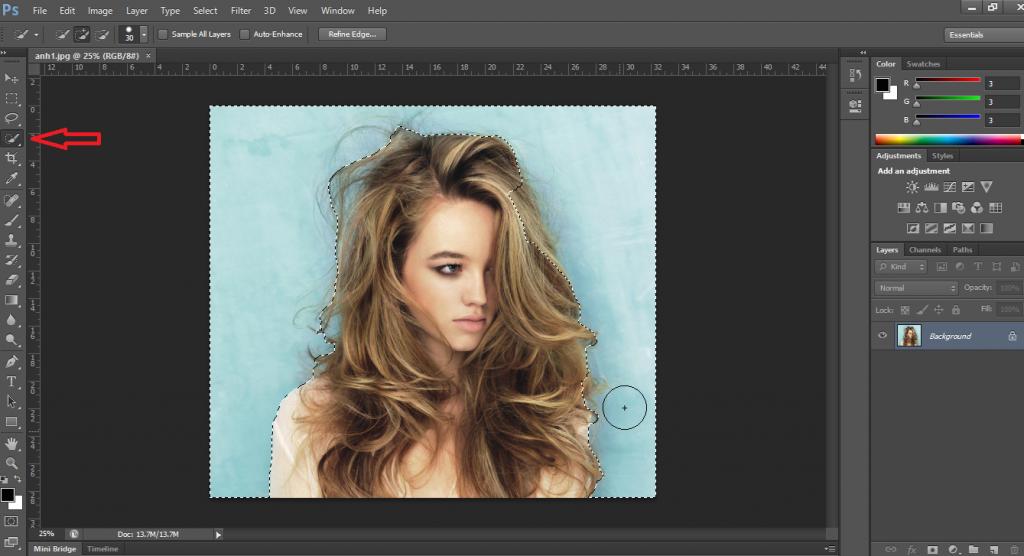 Phần mềm cắt ghép chỉnh sửa ảnh đơn giản dễ sử dụng