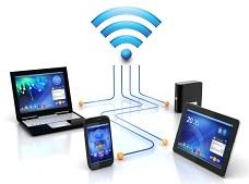 Sửa chữa mạng Internet tại nhà quận 1