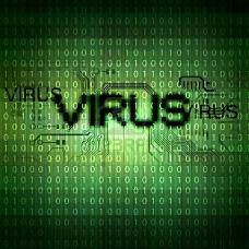 Sửa máy tính tại nhà do bị virus xâm hại TP HCM