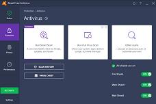 Top 3 phần mềm diệt virus miễn phí tốt nhất hiện nay