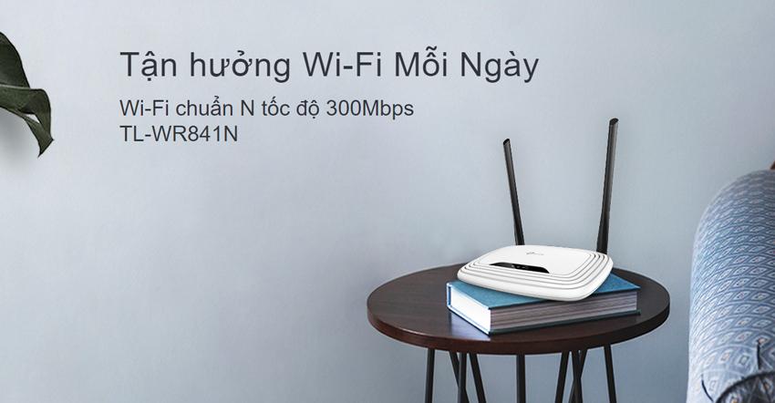 Tư vấn lắp đặt Router mạng Wifi không dây giá Rẻ TPHCM